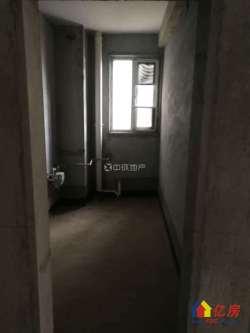珞狮南路理工旁8号线黎明新居82平米2室2厅1卫毛坯好房出售
