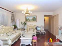 东西湖区 金银湖 万科高尔夫城市花园五期 2室2厅1卫  89㎡,全新豪装大两房,家电全送,拎包入住!