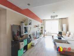 凤凰花园(真图)满2年+居家精装+多层5楼+中间位置