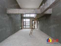 万科红郡别墅:(真图)纯毛坯+业主换房出售+二小学位+中间位置