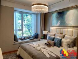 中南佛晓城一手新房,地铁口,无其它费用,带精装修一万一平起