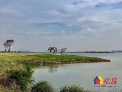 武汉院子,一线临湖半岛别墅,买的是先生的圈子,太太的院子