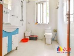 汉口花园淡莲轩 小高层一梯两户 居住环境舒适 置换佳选 老证