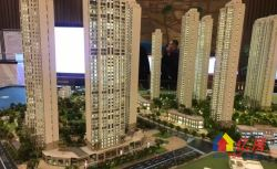 品质楼盘社区底商,纯一楼6米层高,来访有礼!