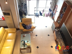 汉口核心地段 紫荆花园 跃层送露台 单价2万急售