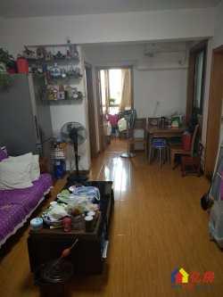 东湖高新区 大学科技园 丽岛美生 2室2厅1卫  58㎡