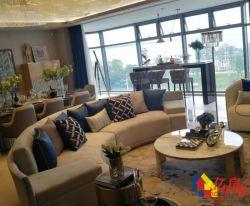 一线江景住宅房,高端奢华,楼层可选,270度观江,专梯专户