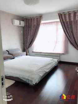 光谷软件园旁锦绣龙城125平仅售195万精装修家具家电全新