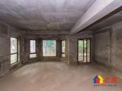 东湖高新区 保利十二橡树庄园 南北通透 带地下室,车库,满五唯一