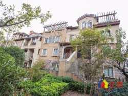 纳帕溪谷  自住精装修, 居住舒适,叠加别墅带车库带花园,小区临湖环境美