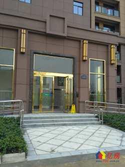中国核建锦城 3室2厅2卫双阳台 一楼 122平