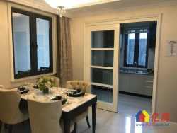 青山CBD重商区,滨江高品质生活社区,中冶39大街精装修三房