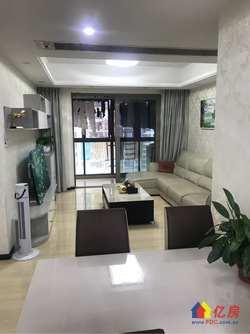 越秀星汇云锦 南北通透好户型 中间楼层 精装修 看房子方便!