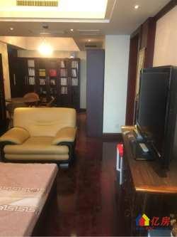 世茂锦绣长江1期106平精装两房,品质小区,看江好房值得拥有