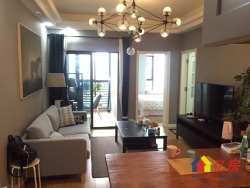 南湖财大 光谷自由城 精装无税电梯两房 三环内便宜两房