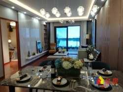 盘龙城临湖新房出售,精装修三房首付28万,小区依山傍水送车位