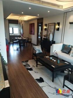 毛坯精装自选 新房在售 光谷中心片区 改善住宅 双阳台有地铁