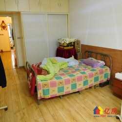 江汉区 杨汊湖 富康花园二期 2室1厅1卫  72㎡