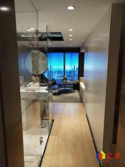 四新地铁口 天祥广场 小面积复式两房 不限购 总价低配套齐全