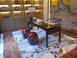 泰禾知音湖院子 70年 临湖 新中式合院 超高得房率 纯墅区