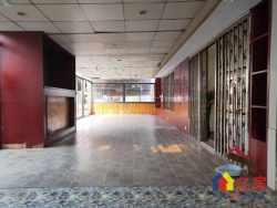 新华时代 南北通透三房 带100平米私家大露台 有钥匙