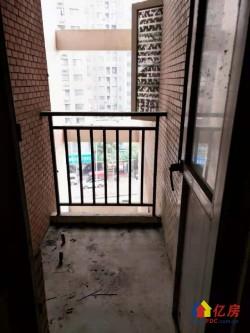 8号线地铁口奥林紫园99平小三房 单价低 楼层好 双阳台