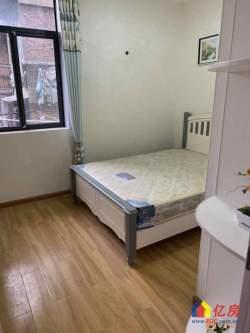 江岸区 南京路 安静社区 3室2厅1卫 87m²