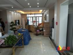 汉阳区 鹦鹉洲片 芳卉园  全新装修  次新房 3室2厅2卫  156㎡