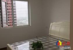 东西湖区 金银湖 华生汉口城市广场4期       有钥匙            全新装修       2室2厅1卫  83.39㎡