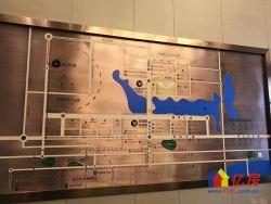 中南拂晓城,5000户社区底商,可以做餐饮,6米!