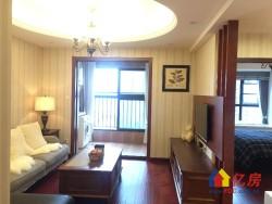 好房急售!上海公馆自住豪宅大两房,有证,随时看房