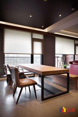 滨江大道+钟家村+江景房+买一层得两层,5.4米层高不限购复式公寓