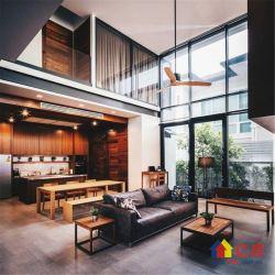 汉阳江景复式,带天然气,居家办公均可