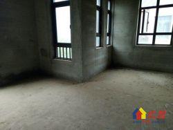 新出单价10500挂头别墅,带地下室,一手新房无后期费用