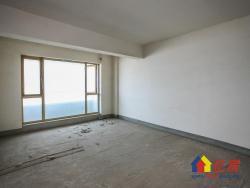 金都汉宫287.88平 毛坯复式 房子真实出售 一线江景