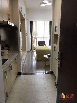 金地自在城,平层公寓,,不限购 出租月租2300