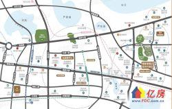 光谷新中心,买一宋一的复试住宅,总价不到90万,D铁直达光谷