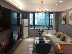 光谷广场光谷步行街双轨交汇口 世界城香榭丽舍 一手精装新房