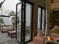 世茂龙湾 中国四合院别墅 新品推出 一手房代理 无后期费用