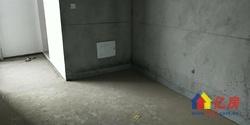 阳光城电梯高层湖景房,户型方正,视野极好,毛坯小三房,急卖