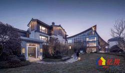 不限购别墅,叠拼合院都有,一手新房,赠送率超高