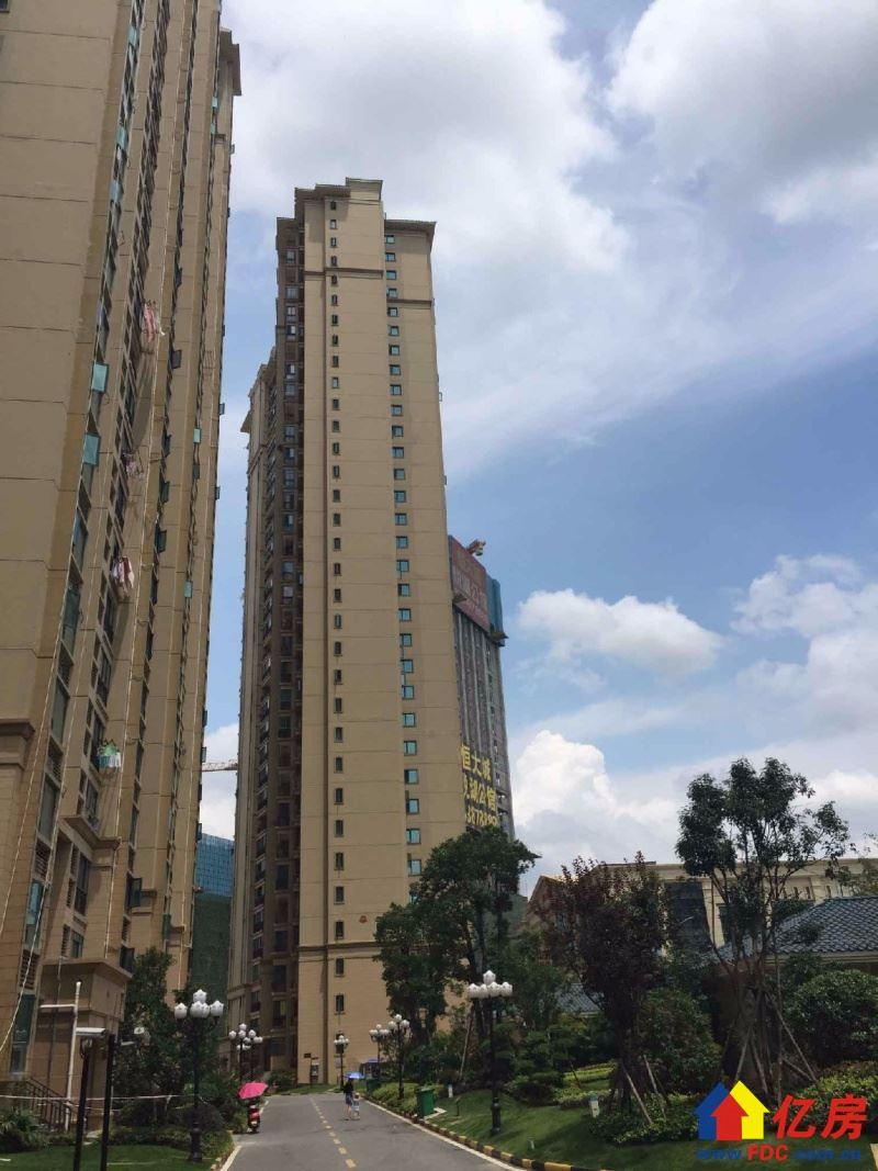 恒大城房屋出售只卖83万,武汉东西湖区金银湖东西湖区环湖大道左侧,径河以北二手房2室 - 亿房网