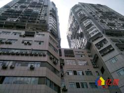 民意四路 美奇国际(电梯物业)正规小两室一厅 精装 产权老证