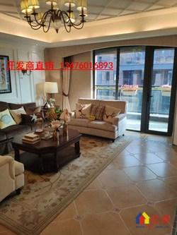 海伦国际叠墅,超高得房率,均价12000,三层面积一层价格