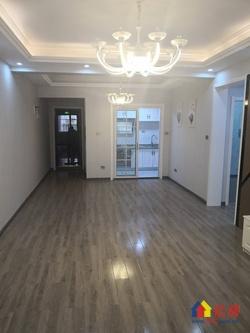 凯德广场背后 江山如画四期精装两室两厅好房出售 自带大阳台