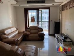 江山如画三期精装修,高层房东急售,送全部的家具家电