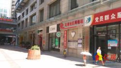 江汉路D铁口宝利金二期两证齐全3房2厅朝东看江精装电梯好房出