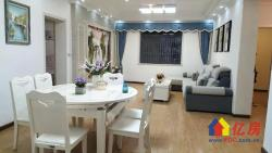 口口口香港路地铁 长安花园 豪装4房2厅2卫 希缺一楼带院子