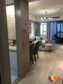 汉口派,汉口二环内双地铁口精装住宅,开发商直售,直接认购
