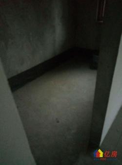 奥山澜缘,毛坯次新房,无遮挡,南北通,透双阳台,中间楼层